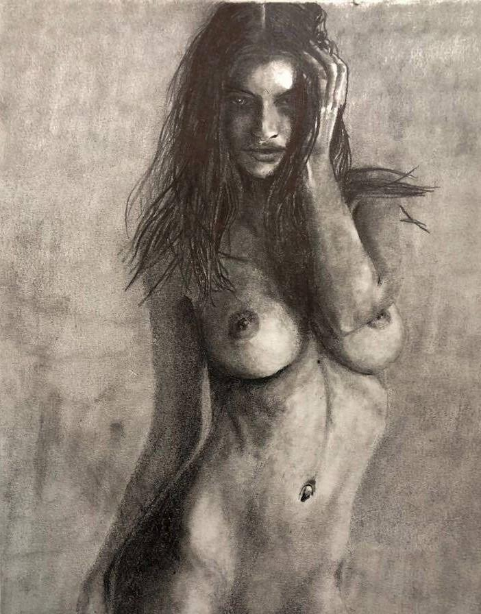 Emily Ratajkowski by aprendiz33